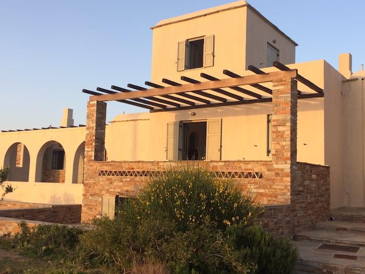 Sunset villas (Villa 2)
