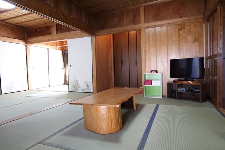 Yakusugi House Anex
