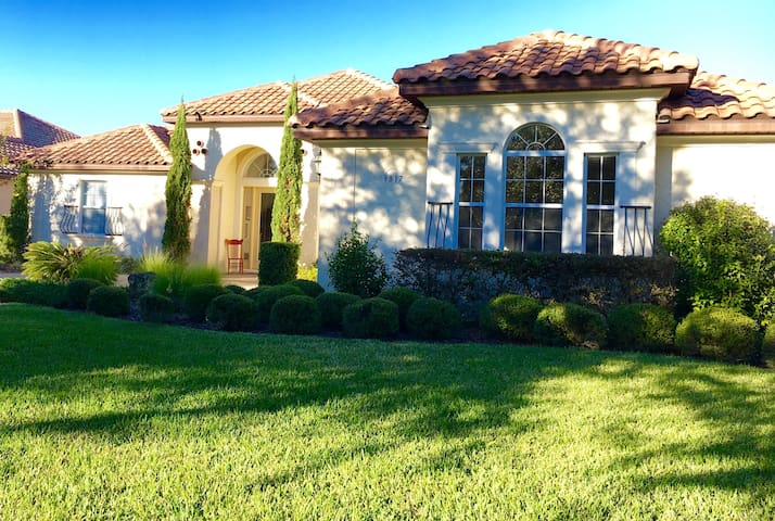 Seasonal House Central Florida 4 month minimum