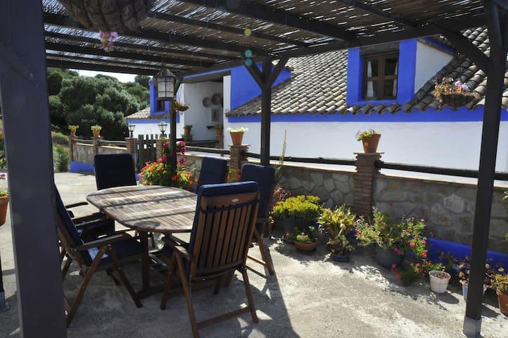 The Farmhouse, farm experience  Finca La Cantarera