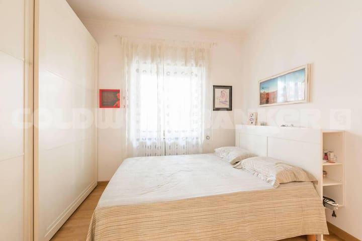 camera letto queen size/master bedroom queen size