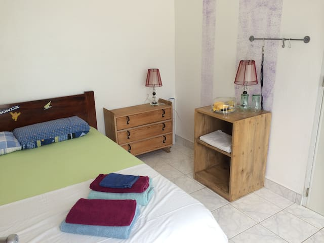 """A little """"home"""" away from home - Alcoy - Casa"""