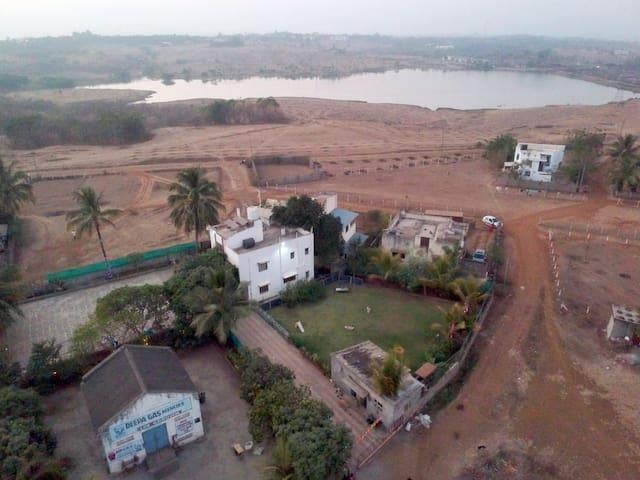 Deepa farm house
