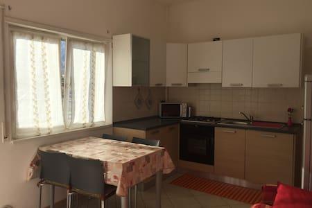 Confortevole appartamento a due passi dal lago - Pergine Valsugana