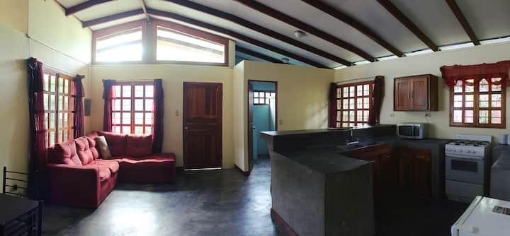 Casa Monk in heart of Manuel Antonio