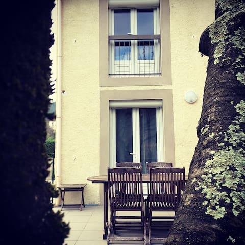 Villa Minelli - Lamalou-les-Bains - Appartement