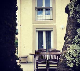Villa Minelli - Lamalou-les-Bains - Pis