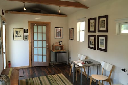 Private Zilker Retreat with on-site Bike Rental - Austin - House