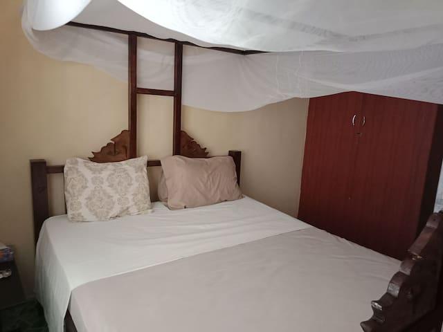 Vollausgestattete gemütliche Wohnung in Top Lage