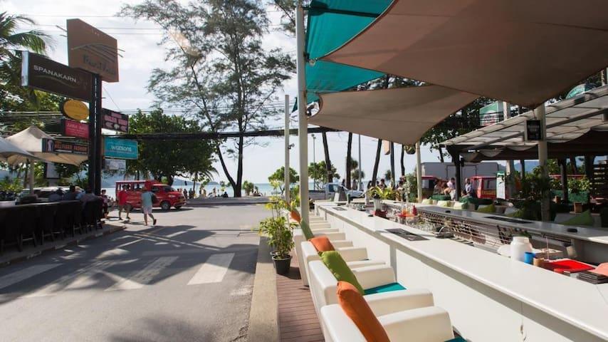 Banthai Beach Resort & Spa - Phuket - Loft