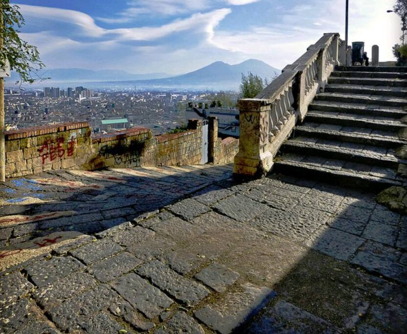 San Martino (quartiere Vomero)