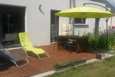 Chambres à proximité de Rennes