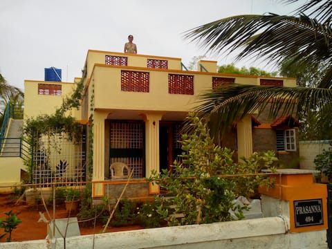Village Home in Bengaluru Rural
