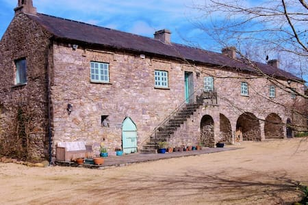 Mill House, Cappagh, Inistioge, Co Kilkenny. - Kilkenny - Hus