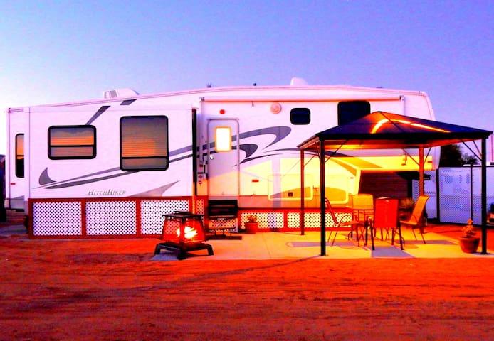 Desert Sky Retreat