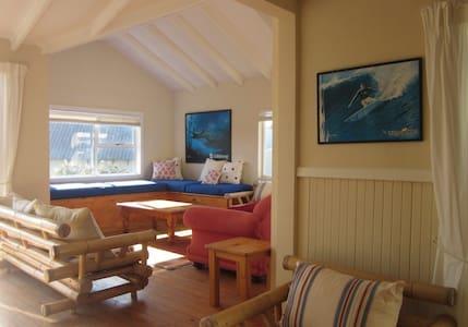 CLASSIC BEACH BUNGALOW - Cape Saint Francis