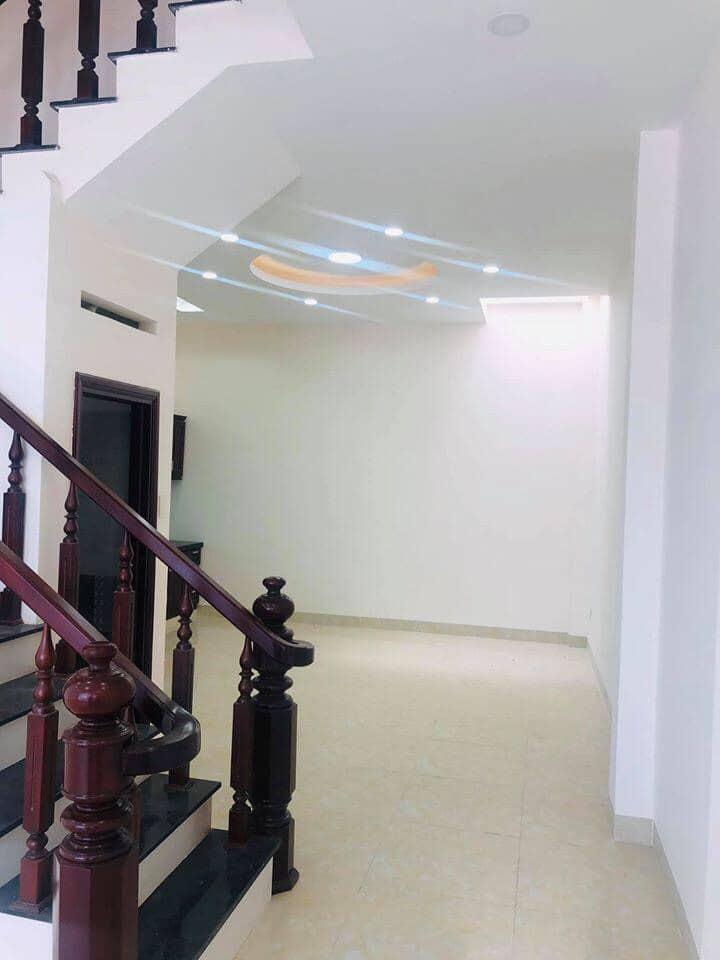 Nhà cho thuê đường Trương Pháp - Đồng Hới