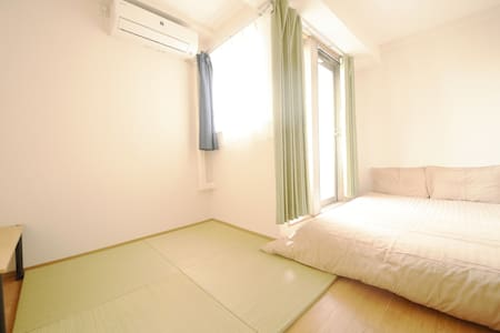 LOVE OSAKA 703 - Ōsaka-shi - Appartamento