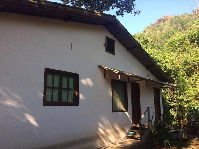 Casa em Angra dos Reis - Pontal