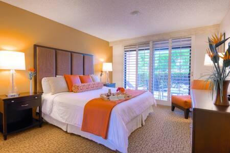 Welk Resort Palm Springs Villa - カセドラルシティ