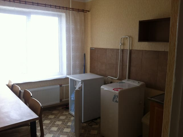 J&J apartamenti