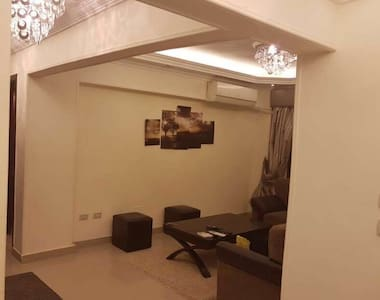 Home for rent in Nasr city, Cairo