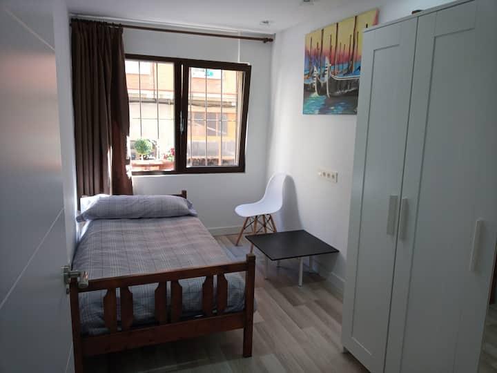 Habitación Privada en Pamplona