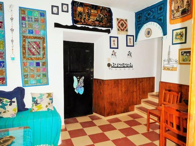 Casa La Minilla