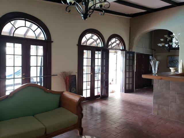 Villa Tía Yiya