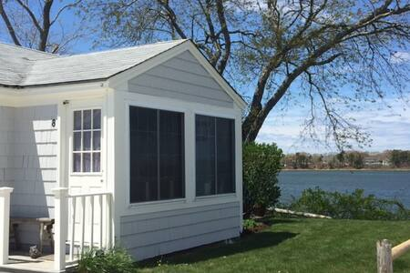 Private Oceanfront Cottage - West Dennis