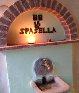 "Bed and breakfast ""La Spasella"""
