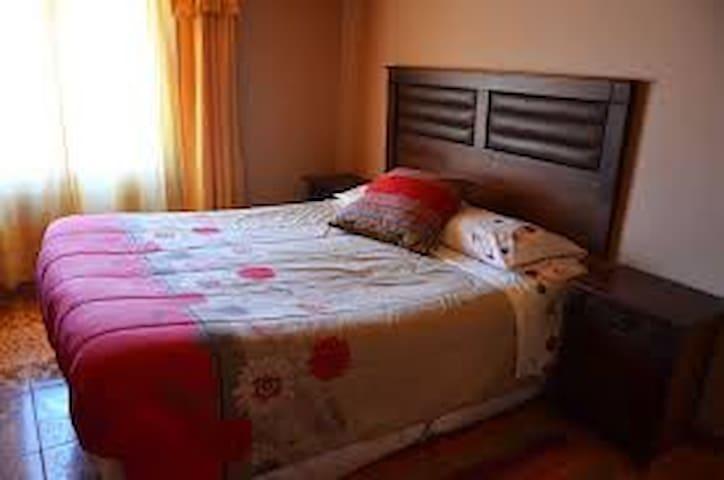 Amigable Habitación en pleno centro - Osorno
