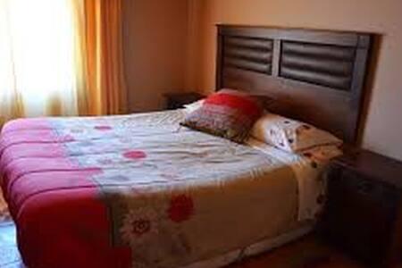 Amigable Habitación en pleno centro - Osorno - Wohnung