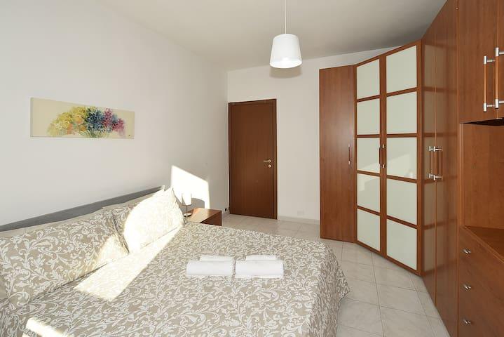 Accogliente appartamento in Bicocca.