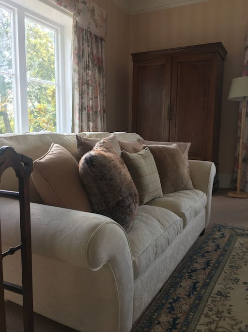 Sofa bed for 2 children or 1 adult
