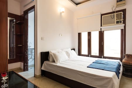 Home away from home - New Delhi - Appartement