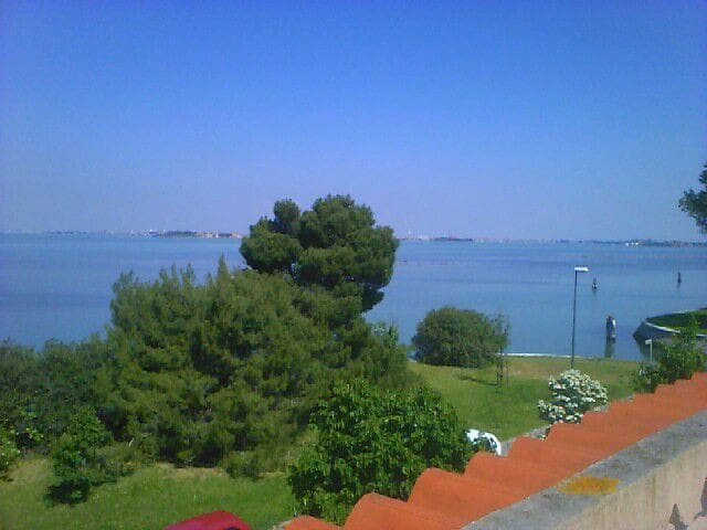 Nice and quiet apartment near the Venice Festival - Lido di Venezia - Appartement