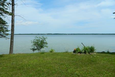 Long Lake Cabin