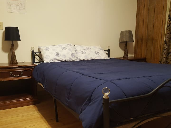 The Bank - short term rentals - room #203