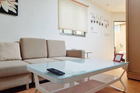 I-XIMEN 愛西門豪華雙人間 Luxury Suite Room - Wanhua District