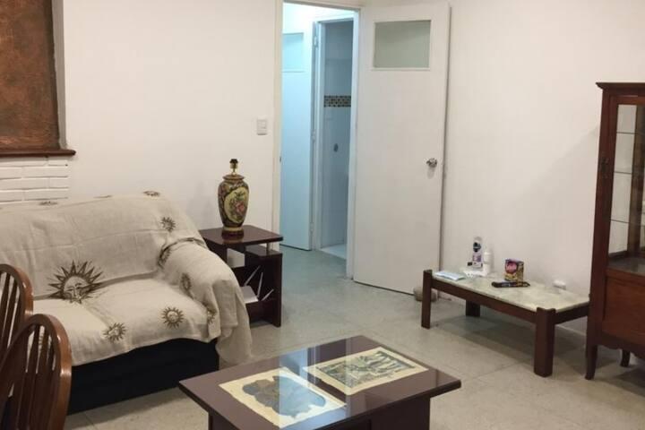 Apartamento en Maldonado, Ideal para la familia.