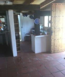 Casita sunshine - Almajalejo - Cabana