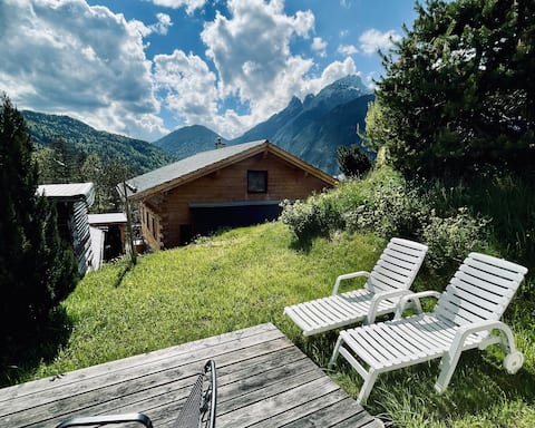 Mountain Homestay Scharnitz