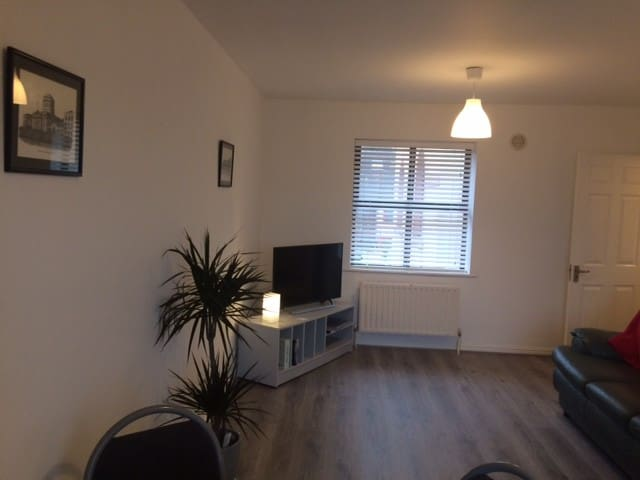 2 Bed Apartment in Letterkenny Town