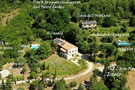 Casa Dell'Ortolano - House