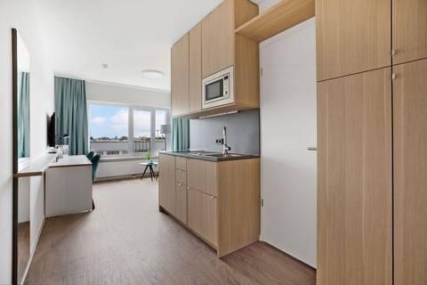 Perfect Apartments-Mitte-Hauptbahnhof-Center