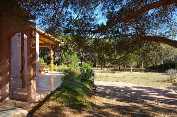 Maison de plage à Palombaggia