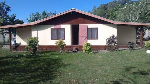 Nacula Homestay, Yasawa, Fiji