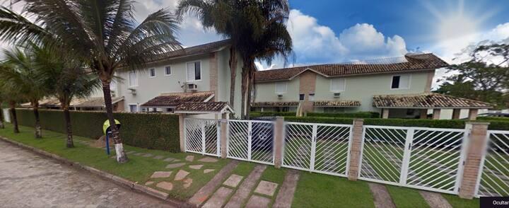 Condominio no Jardim São Lourenço próx das Praias
