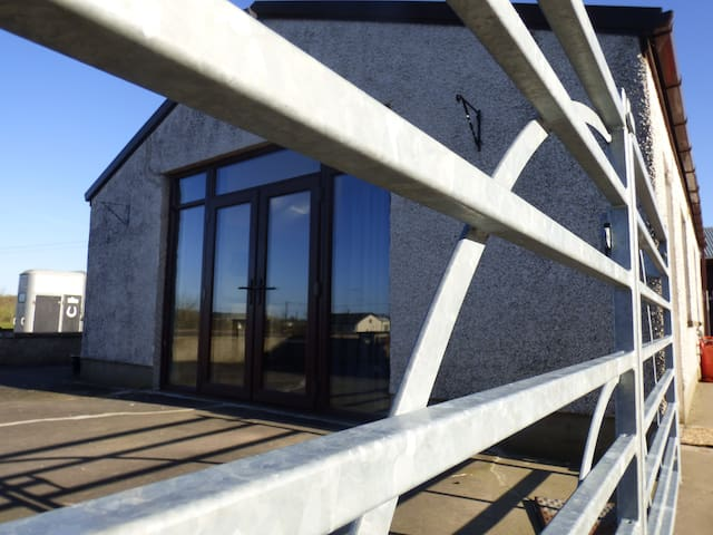 Cosy rural self catering annex, a home from home